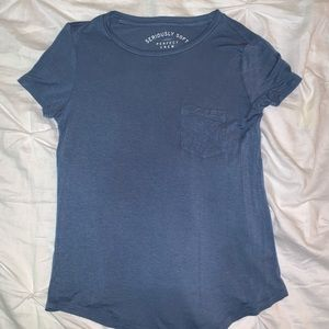 Blue Aeropostale T-Shirt